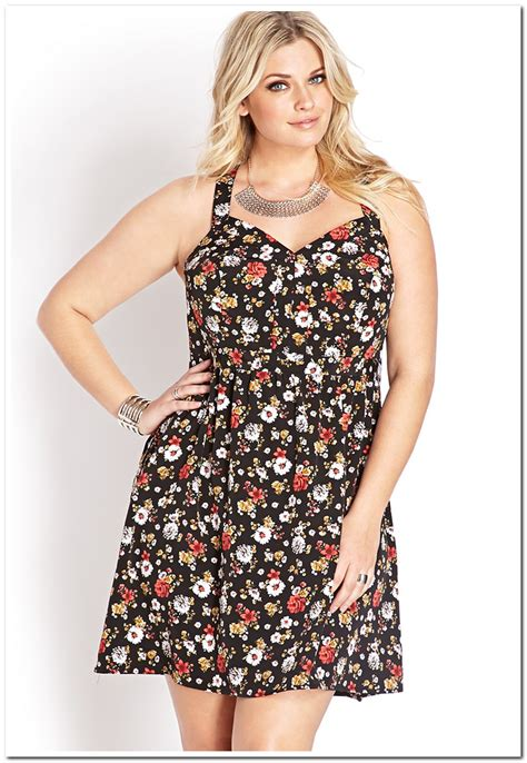 Plus size sundresses awesome collection