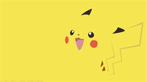 wallpaper laptop pikachu download pokemon pikachu wallpaper 1920x1080 wallpoper