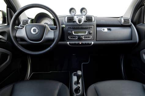 Smart Interior interior carro el 233 ctrico smart ed lista de carros