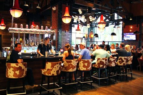 Fieri S Vegas Kitchen Bar fieri s vegas kitchen bar hits a home run at the
