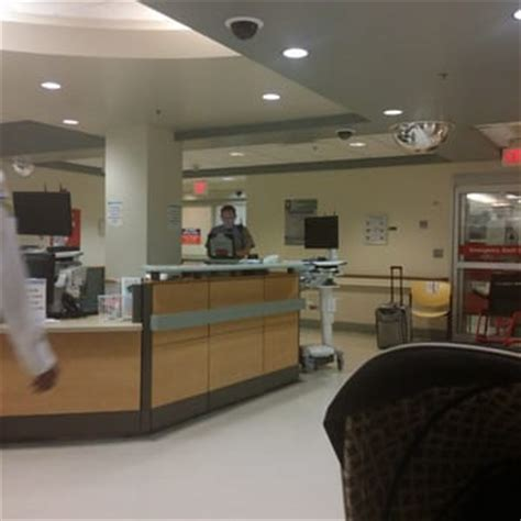 Reston Emergency Room by Inova Fairfax Hospital Hospitals 8110 Gatehouse Rd 400