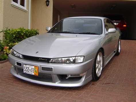manual repair autos 1997 nissan 240sx engine control nissan silvia 1 8 1997 auto images and specification