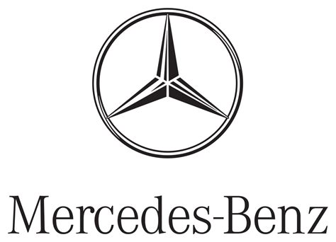 mercedes logo black and white datei mercedes logo svg 1000x723 png