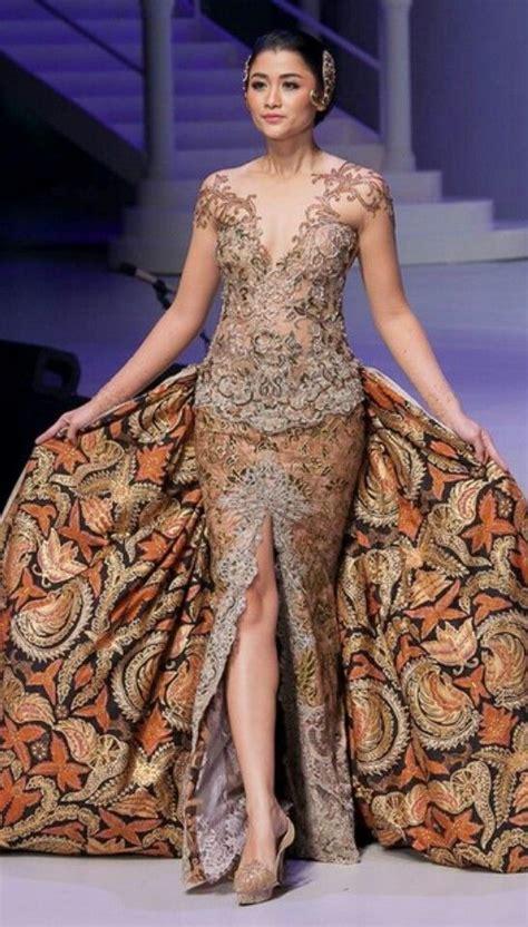 Kebaya Duyung 3 kebaya avantie kebaya collection kebaya kebaya brokat and batik fashion