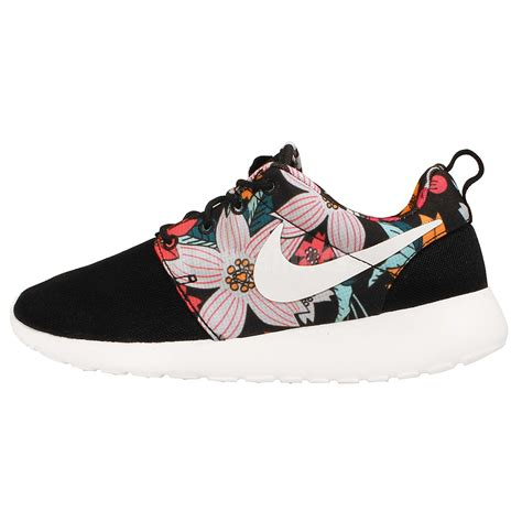 nike floral running shoes wmns nike roshe one print hawaii aloha floral rosherun nsw