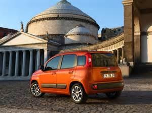 Fiat Panda Cena Z Drogi P苹dzi Nowy Fiat Panda I Jego Dziewczyny