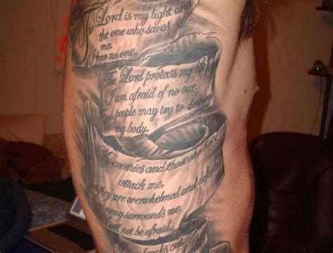 tattoo aftercare rib cage scripture tattoos for men 25 overwhelming rib tattoos