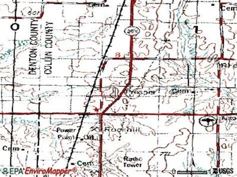 prosper texas map prosper tx map clubmotorseattle