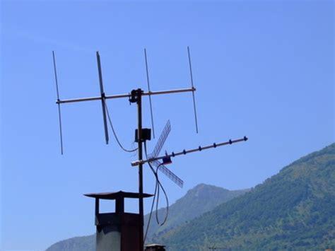 build  vhf uhf tv antenna techwallacom