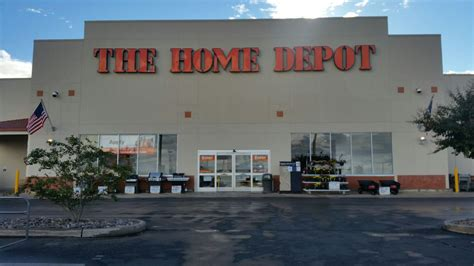the home depot in vista az 85635