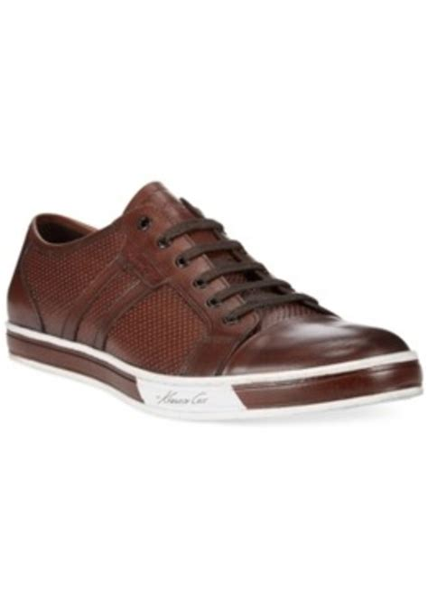 kenneth cole sneakers mens kenneth cole kenneth cole new york brand wagon sneakers