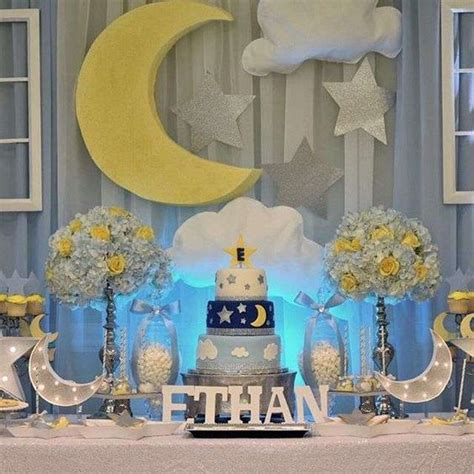 Twinkle Twinkle Baby Shower Ideas by The World S Catalog Of Ideas