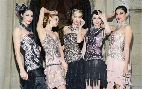 Great Gatsby Wardrobe by Home Becomes The Great Gatsby 1920 S Style Inspiration