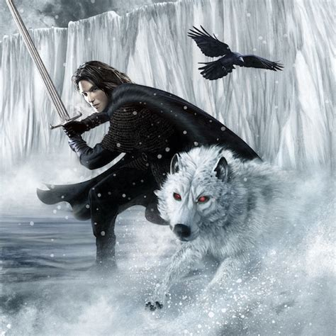 wallpaper ghost game of thrones game of thrones ghost images ghost jon wallpaper and