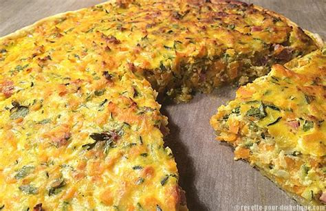 cuisiner l馮er le soir tarte aux courgettes et carottes 224 la ricotta
