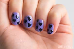 countless cool nail designs to inspre your next mani nail