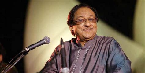 sad celebrity interviews hurt sad says ghulam ali on cancellation of concert