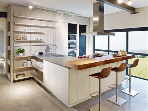 glasschiebetür küche beleuchtung k 252 che schienensystem