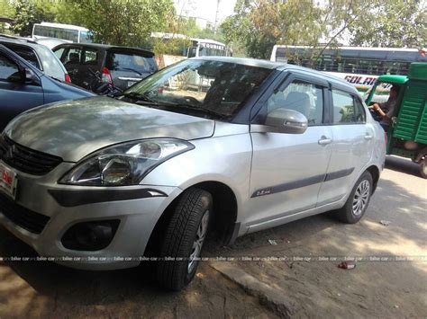 maruti suzuki swift dzire vdi   delhi  model
