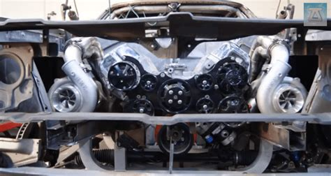 Nelson Racing Engines 2000hp by 2000hp Nre 68 Charger Nosleepatall