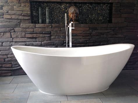 badewanne günstig freistehende badewanne oval g 252 nstig gispatcher