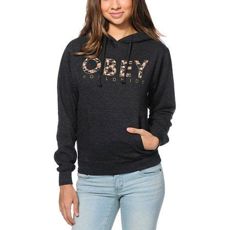Sweaterhoodiezipper Obey 3 1000 images about sweaters and hoodies on