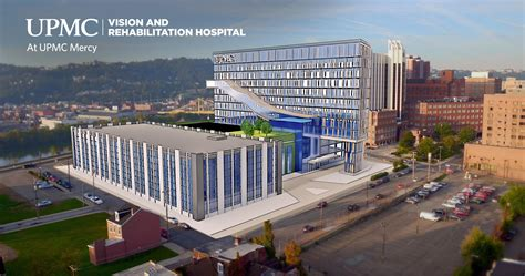 Detox Pittsburgh by Upmc Plans To Spend 2 Billion On Three New Specialty