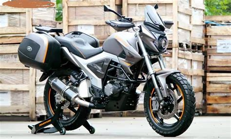 Modifikasi Setang Megapro Fi Memakai Setang by Modifikasi New Honda Megapro F1 2014