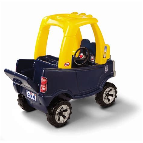 toddler ride on trucks cozy truck ride on car new tikes