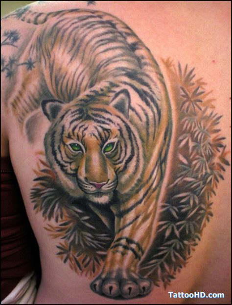 bengal tiger tattoo designs tattoos tiger tattoos