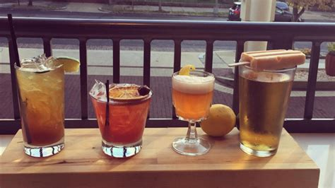 Kitchen And Cocktails by Underground Cocktails Crop Up In Dupont Circle Eater Dc