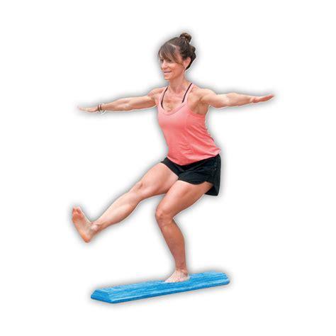 Balenci Sport balance and strength equipment hart sport