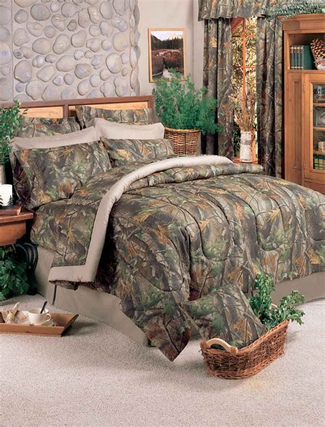 realtree bed sets realtree hardwoods comforter sets cabin and lodge