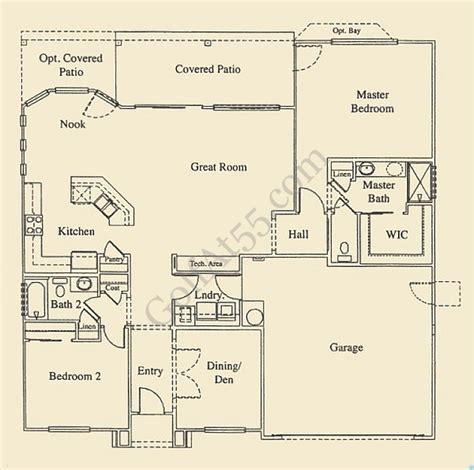 Engle Homes Floor Plans | engle homes floor plans meze blog