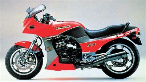 Kawasaki Gpz 900r kawasaki gpz 900r
