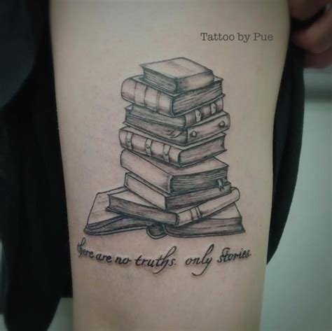 tattoo lettering thick pale of thick books with original lettering forearm tattoo