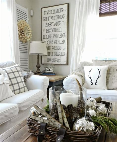 Winter Living Room 28 Cool Ways To Cozy Up Your Living Room For Winter Digsdigs