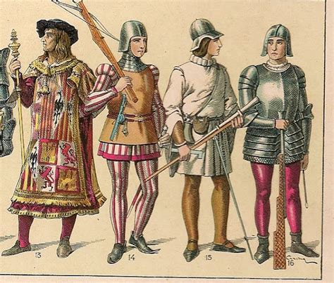vestir en la edad media arque historia la actualidad vestimentas de la edad media viaje a la edad media
