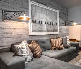 Stick On Wood Wall stikwood peel and stick solid wood paneling architect s