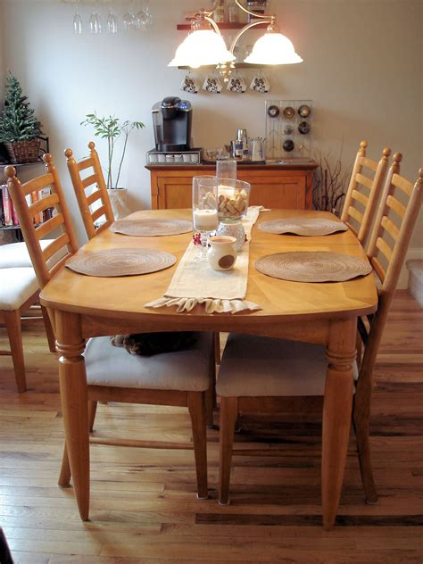 my dining table 187 sandpaper a story or how i refinished my dining set