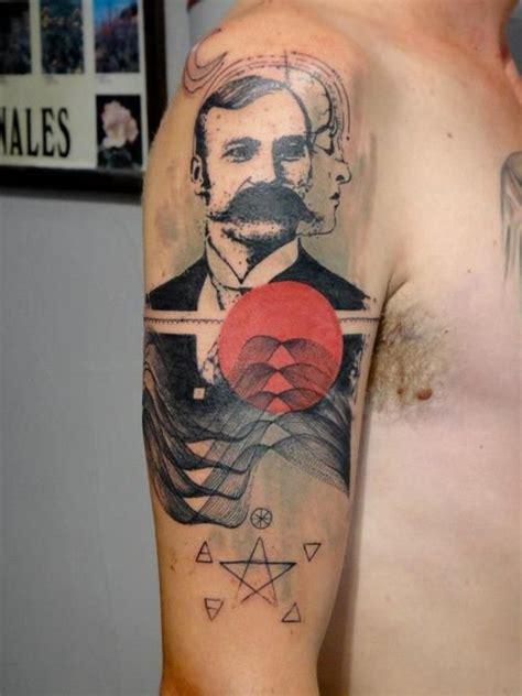 xoil tattoo london xo 207 l lo 239 c lavenu thonon les bains france traveling