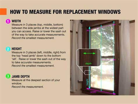 how much to replace windows in my house measuring a window the home depot community
