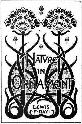 Principles Nouveau Collection by Principles Of Ornaments And Nature On