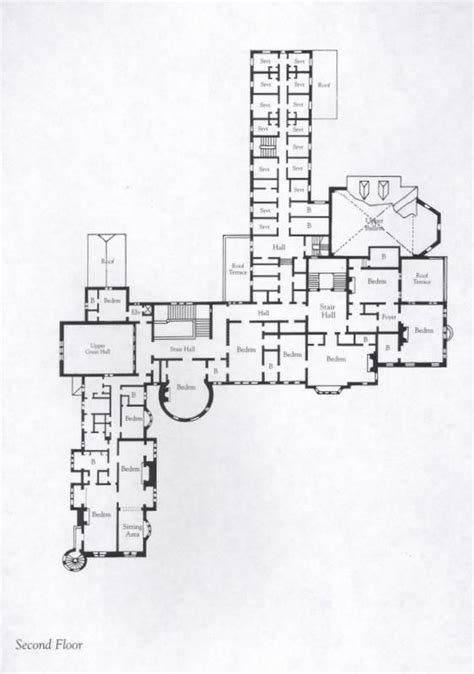 Dark Shadows Collinwood Floor Plan | carey mansion seaview terrace floor plan carey mansion