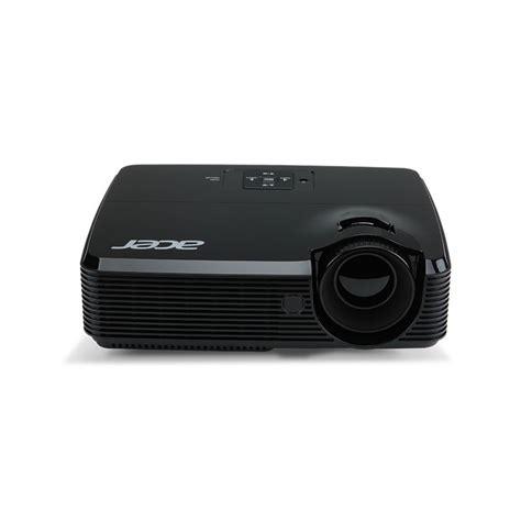 Proyektor Acer X1123h Dlp Jual Harga Acer P1223 Proyektor 3500 Lumens Ansi Xga Dlp