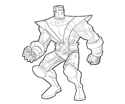 iceman coloring pages