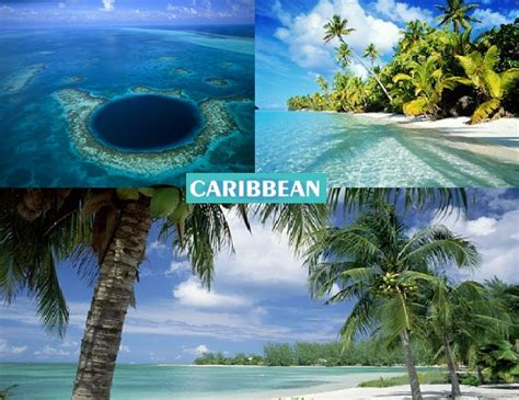 best caribbean destinations top caribbean destinations for cruise vacation travel