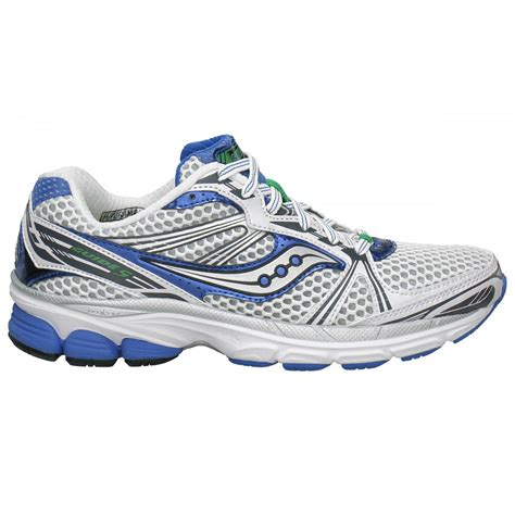 saucony athletic shoes progrid guide 5 road running shoes s at