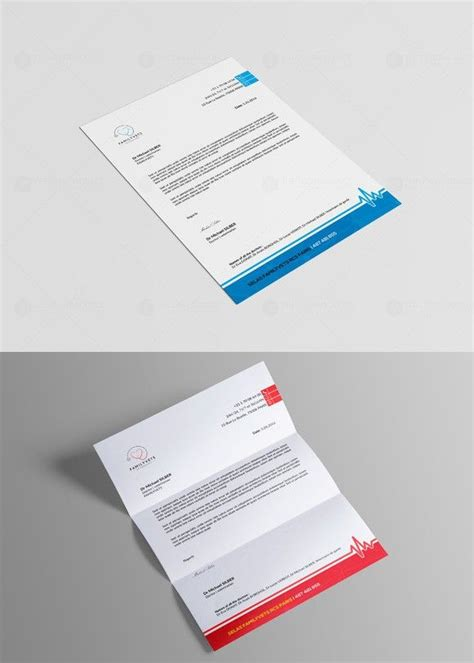 25 best ideas about professional letterhead on pinterest