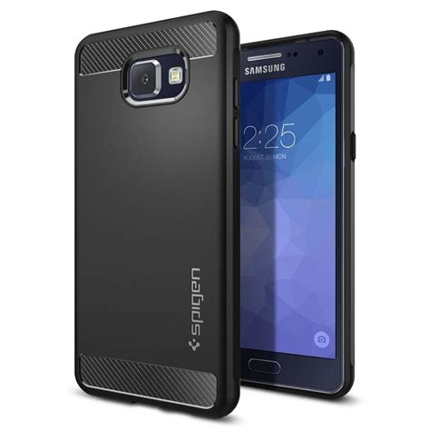 Spigen Rugged Armor Iphone Samsung J3 2016 Soft Capsule Carbon galaxy a5 2016 rugged armor samsung cell phone